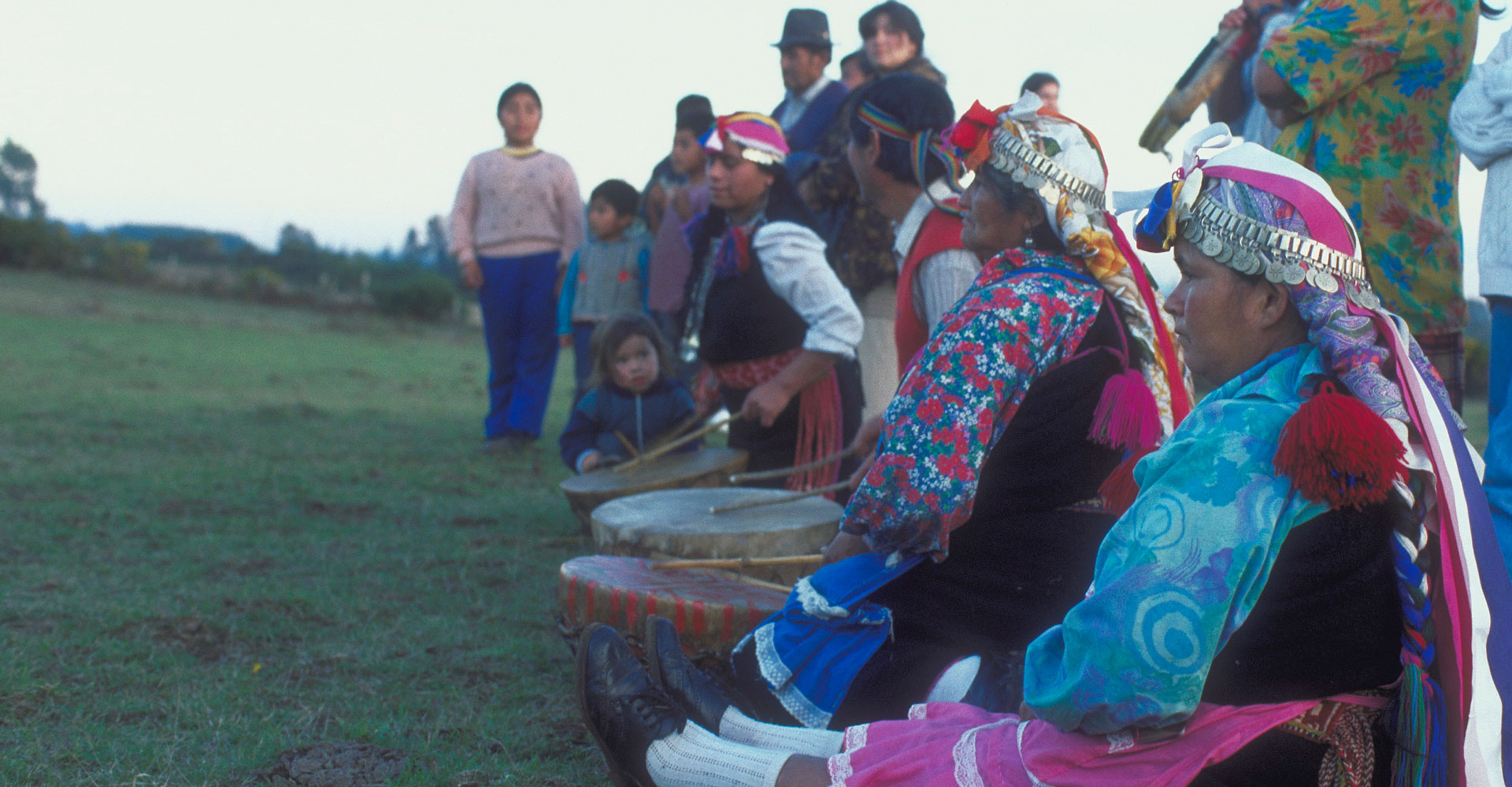 Indigenous peoples in Chile