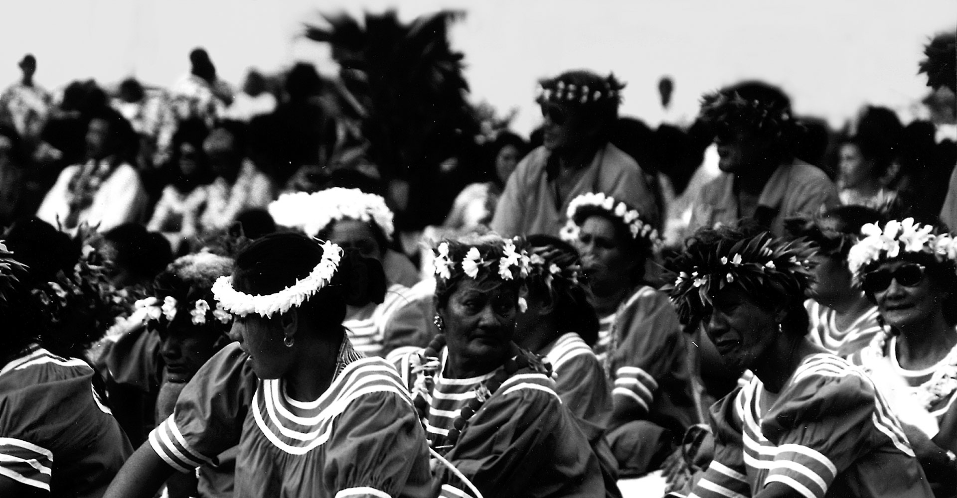 Indigenous peoples in French Polynesia