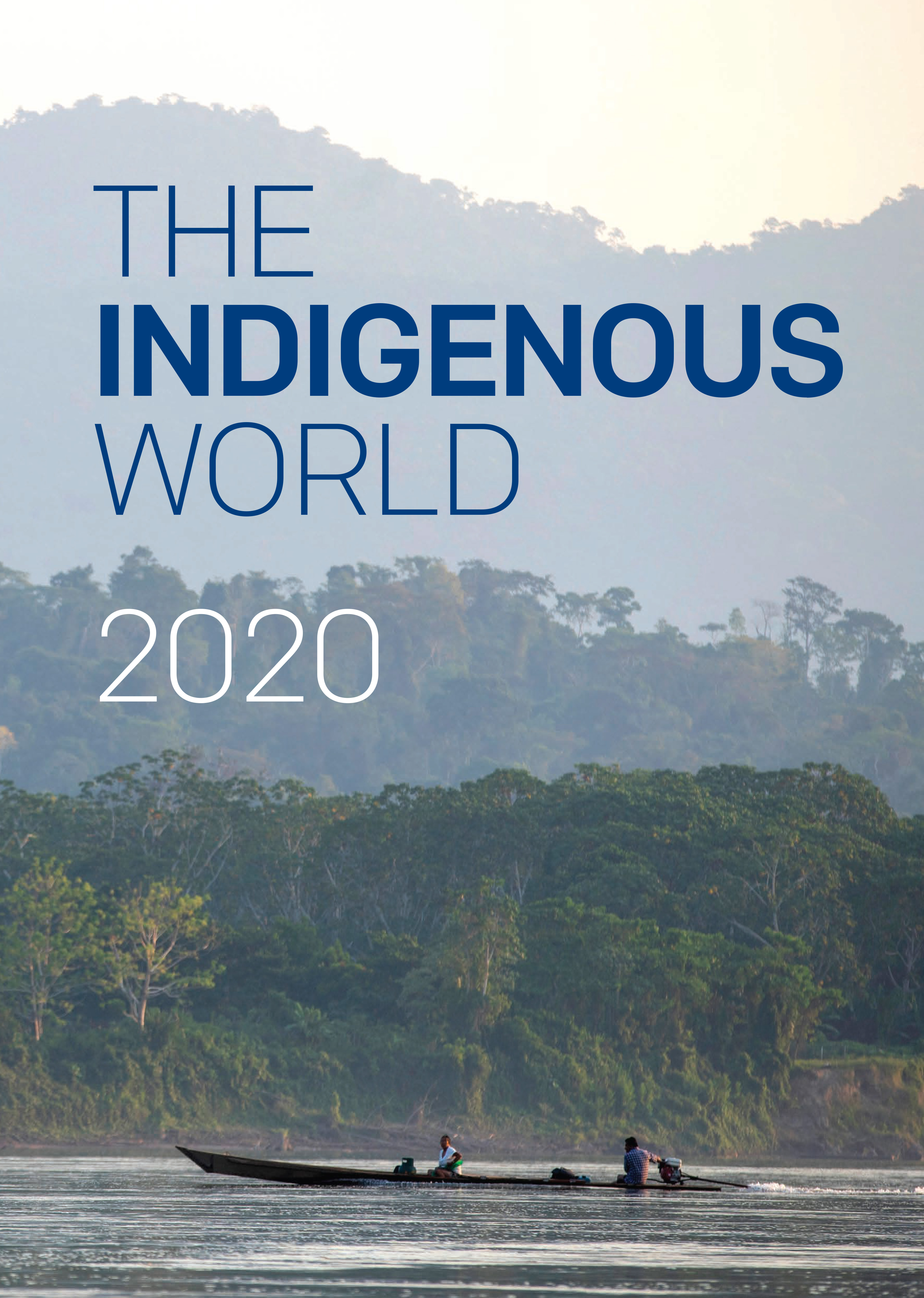 The Indigenous World 2020