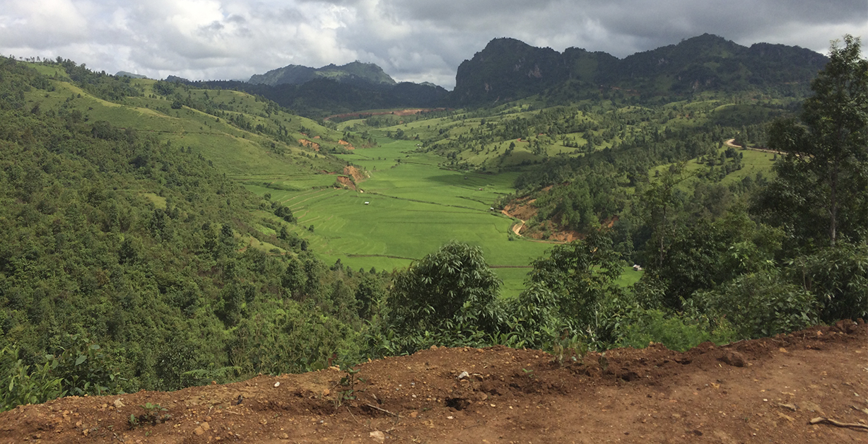 Myanmar,land rights,livelihood,threats,human rights
