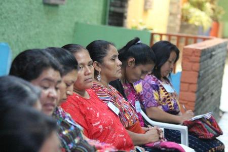 Guatemala Iwgia International Work Group For Indigenous Affairs