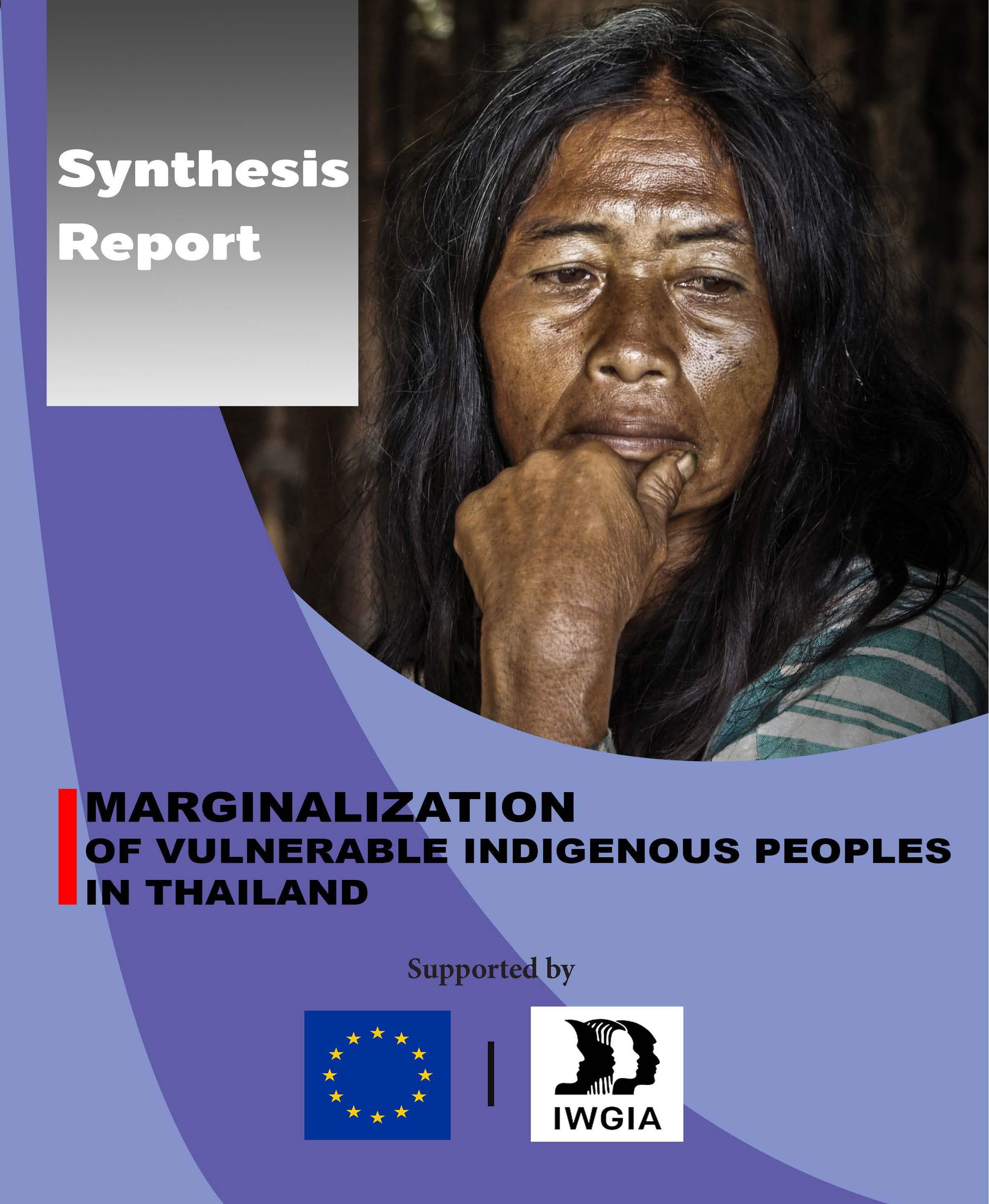 Synthesis report: Marginalization of vulnerable indigenous peoples in Thailand