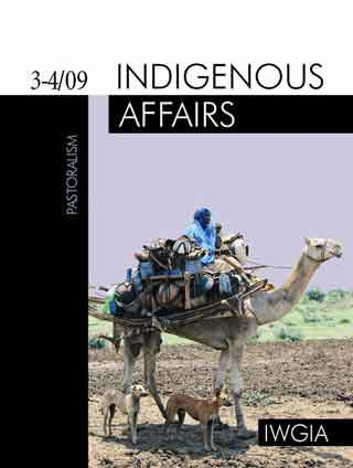 Indigenous Affairs 3-4/09 Pastoralism